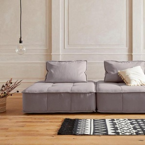 Guido Maria Kretschmer Home&Living Big-Sofa »Montpellier«, variabel