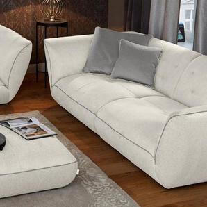 bigsofas in beige preisvergleich moebel 24. Black Bedroom Furniture Sets. Home Design Ideas