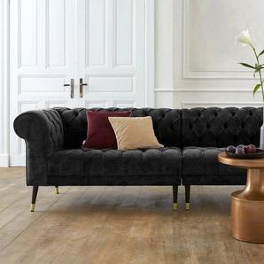 Guido Maria Kretschmer Home&Living Big-Sofa »Tinnum«