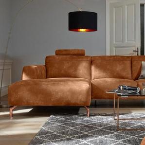 Guido Maria Kretschmer Home&Living Ecksofa »Reval«