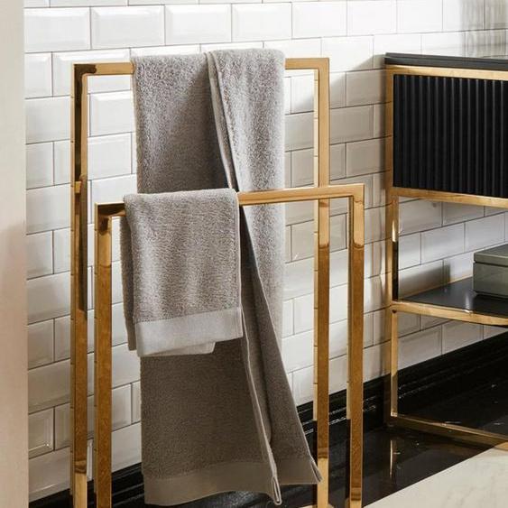 Guido Maria Kretschmer Home&Living Handtuchhalter »Passau«, aus Edelstahl