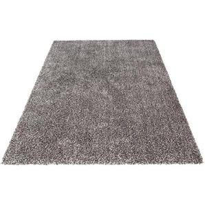 Hochflor-Teppich, Rom, Guido Maria Kretschmer Home&Living, rechteckig, Höhe 40 mm, maschinell gewebt