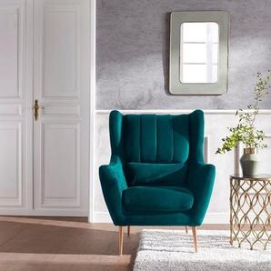 Guido Maria Kretschmer Home&Living Loungesessel »La Rochelle«
