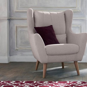 GMK Home & Living Loungesessel »Trift«