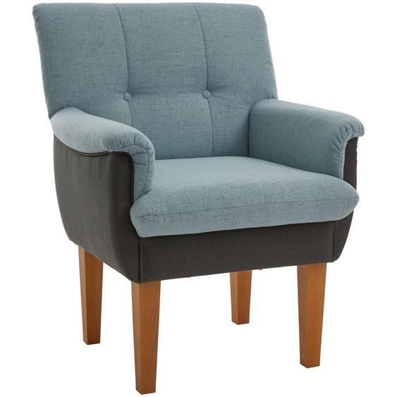 Guido Maria Kretschmer Home&Living Sessel, in 2 Farben