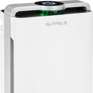 Gutfels Luftreiniger LR 67013 we, für 70 m² Räume