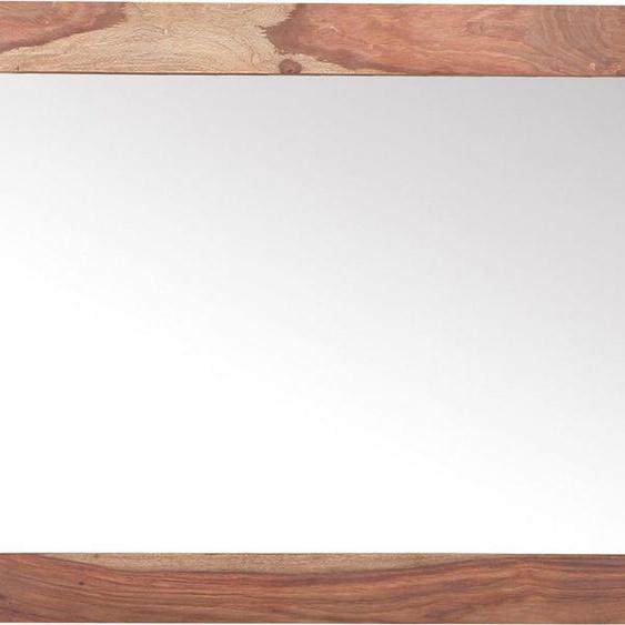 Gutmann Factory Spiegel »Zulu«, aus Sheesham Holz
