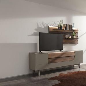 GWINNER TV-Wand (2-tlg)
