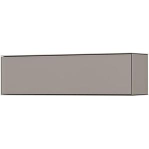 Hängeschrank - beige - 90 cm - 25 cm - 25 cm | Möbel Kraft