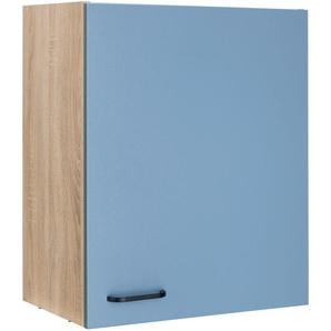 OPTIFIT Hängeschrank , blau, »Elga«