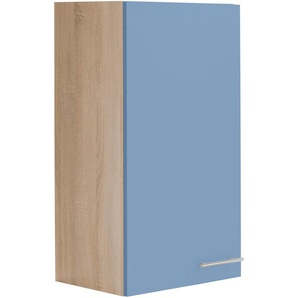 OPTIFIT Hochhängeschrank , blau, »Kalmar«