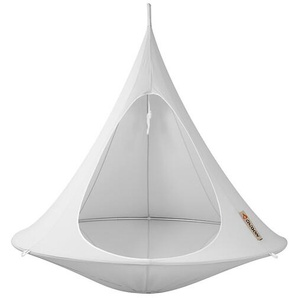 Hängezelt Cacoon Double Hang-in-out grau, Designer Nick McDonald, 150 cm