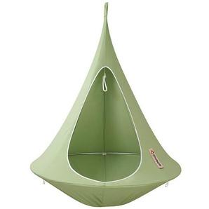 Hängezelt Cacoon Single Hang-in-out grün, Designer Nick McDonald, 150 cm