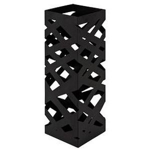 HAKU Möbel Schirmständer schwarz