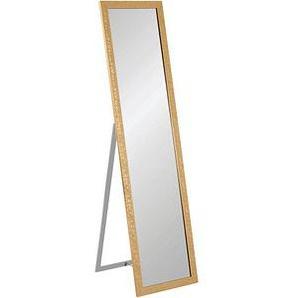 HAKU Möbel Spiegel gold