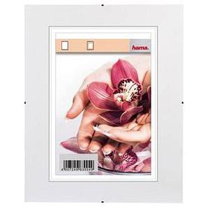 hama Bilderrahmen Clip-Fix transparent 40,0 x 60,0 cm