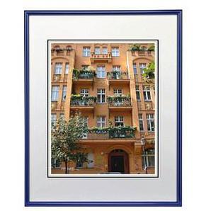 hama Bilderrahmen Sevilla blau 50,0 x 70,0 cm