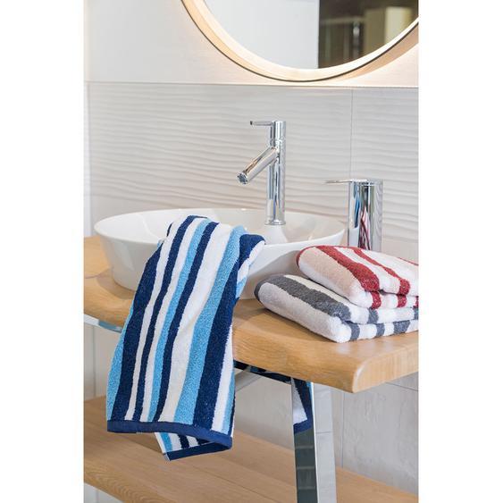 Handtuch Streifen
