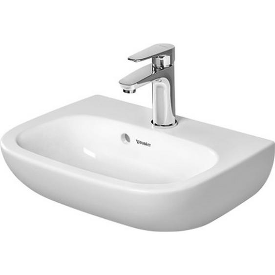 Handwaschbecken Duravit D-Code 45 cm