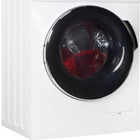 Hanseatic Waschmaschine HWMB714B, 7 kg, 1400 U/min B (A bis G) TOPSELLER Einheitsgröße weiß Waschmaschinen SOFORT LIEFERBARE Haushaltsgeräte
