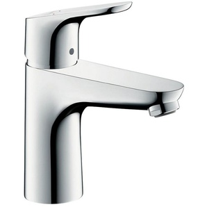 HANSGROHE Waschtisch-Einhebelmischer »Focus 100«, ComfortZone 100, Wasserhahn