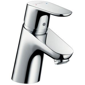 HANSGROHE Waschtischarmatur »Focus«, ComfortZone 70, Wasserhahn