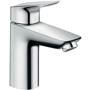 HANSGROHE Waschtisch-Einhebelmischer »Logis 100«, ComfortZone 100, Wasserhahn