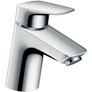 HANSGROHE Waschtischarmatur »Logis 70«, ComfortZone 70, Wasserhahn