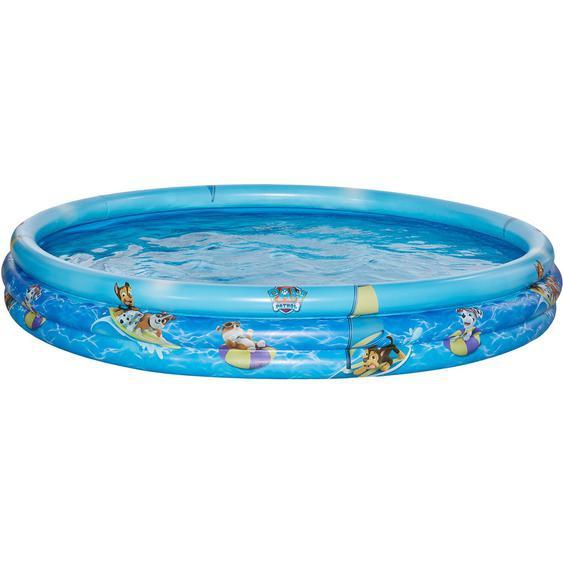 Happy People Paw Patrol 3-Ring Pool Ø 150 cm