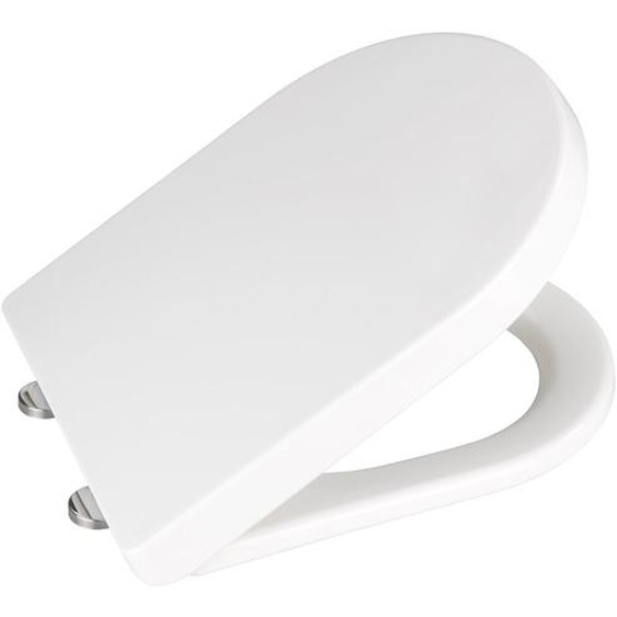 Harter WC-Sitz Mehaya