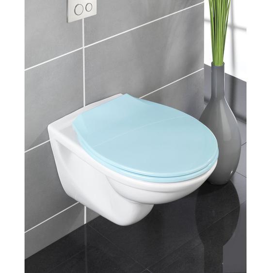 Harter WC-Sitz Rund Kos