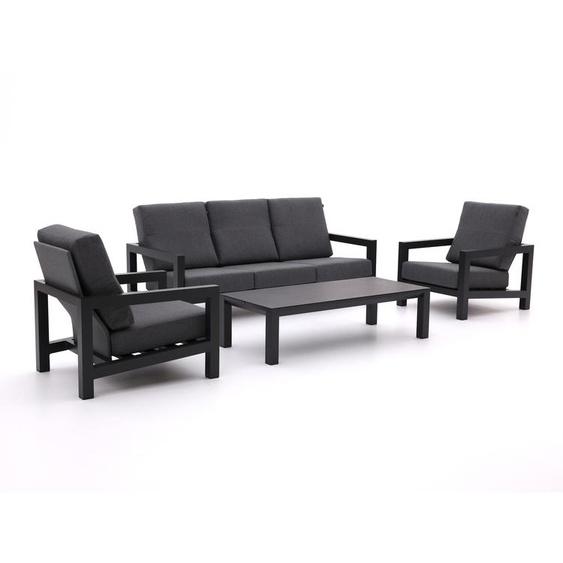 Hartman Barrosa Sessel-Sofa Lounge-Set 4-teilig