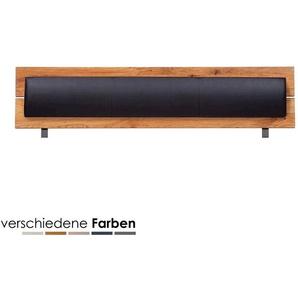 Hasena Top-Line Kissen Lumo 120 cm / PK2 Kunstleder 304 violet