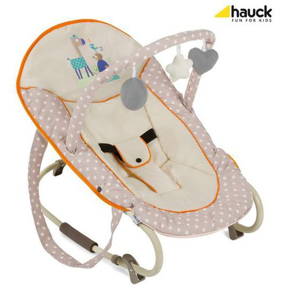 Hauck FUN FOR KIDS Babywippe Bungee Deluxe
