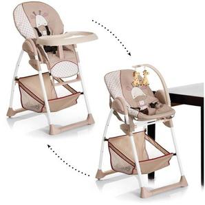 hauck 2 in 1 Baby- und Kinderhochstuhl »Sit n Relax Bear«