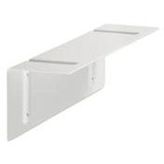 HAY - Brackets Incl. Regal 60 cm, weiß