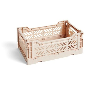 HAY - Colour Crate S Korb - nude