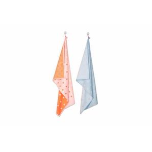 HAY - Trockentücher S&B Tea Towels Dot - 52 x 75 cm - Big Dots - indoor