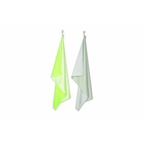 HAY - Trockentücher S&B Tea Towels Dot - 52 x 75 cm - Block Dots - indoor