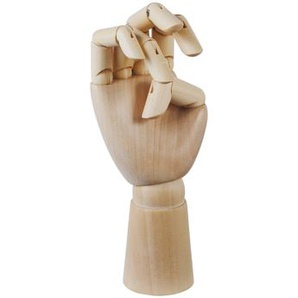HAY - Wooden Hand - S - indoor