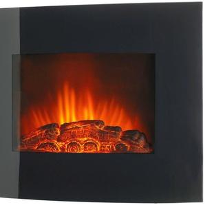 Elektrisches Kaminfeuer »Örebo«, 1800 W, B/T/H: 66x15x52 cm, mit Fernbedienung