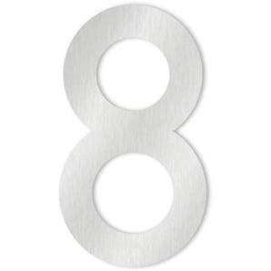 Heibi Colu Hausnummer zum Kleben