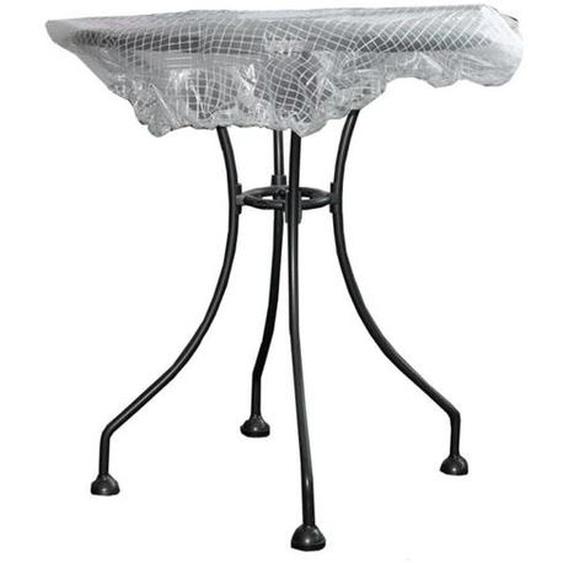 Heinemeyer Schutzhülle für Tischplatten Ø100cm Classic Line Weiß