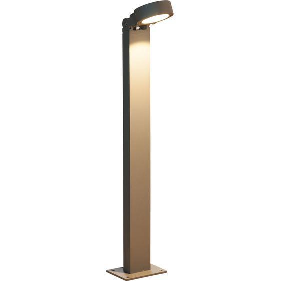Heissner SMART LIGHT  Teichufer-Poolrand Lampe 5 Watt warmweiss
