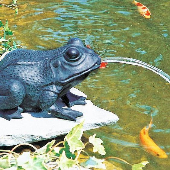 Heissner Wasserspeier »Frosch«