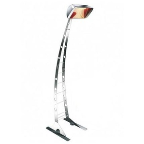 Heizstrahler Infrarot Star Progetti Heliosa 994-AL Hi Design Giraffa 2 kW