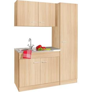 HELD MÖBEL Küchenblock »Elster«, Breite 150 cm