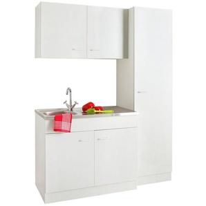 HELD MÖBEL Küchenblock »Elster«, ohne E-Geräte, Breite 150 cm