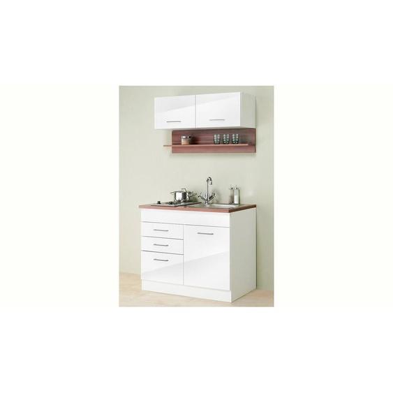 HELD MÖBEL Küchenzeile »Monaco«, Breite 100 cm, Energieeffizienz: D