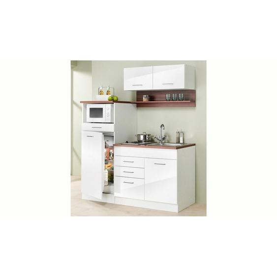 HELD MÖBEL Küchenzeile »Monaco«, Breite 160 cm, Energieeffizienz: A+
